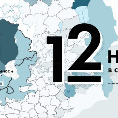 Moscow Outlet Describes How Russia Should Break Up Each of the Baltic Countries