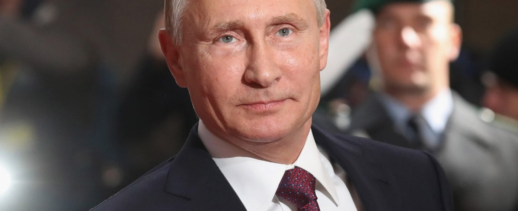 How the West Can Defend Itself From Putin's Russia