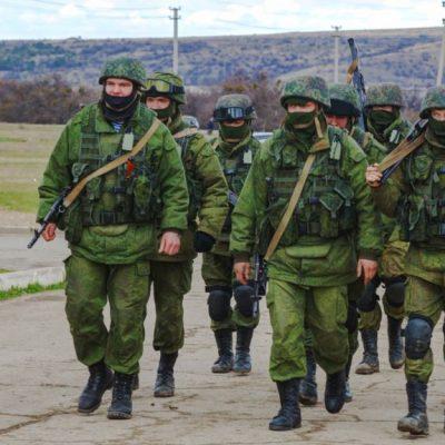 Аннексия Крыма и параллельная реальность Кремля: как противостоять российским мифам?