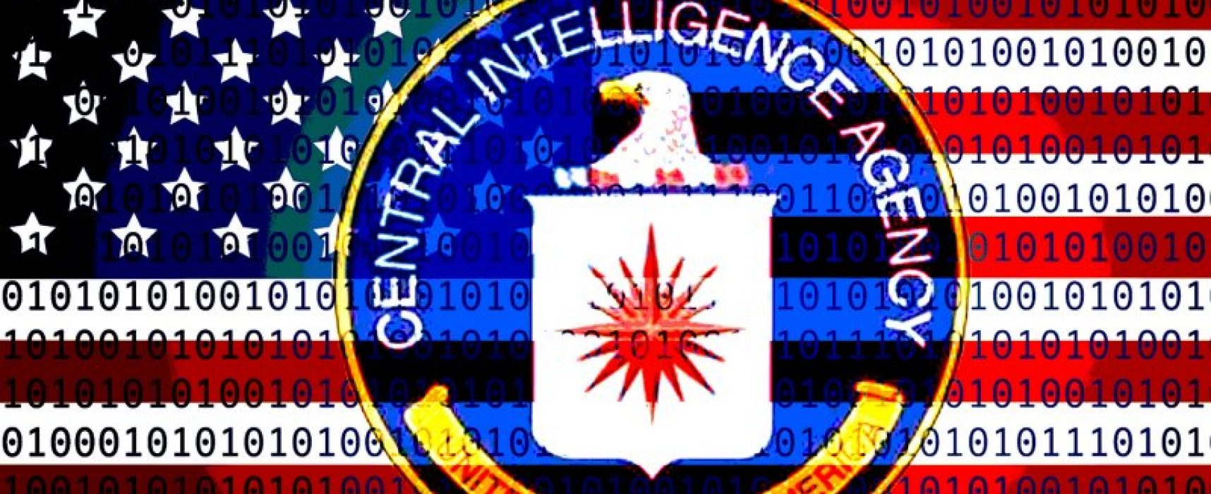 'Intelligence Collection Disaster' Russia Turns WikiLeaks CIA Dump Into Disinformation