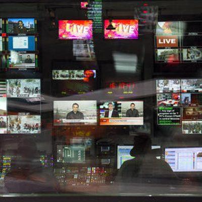 """Пропагандисткият телевизионен канал RT решил да се пребори с """"фейковите новини"""""""
