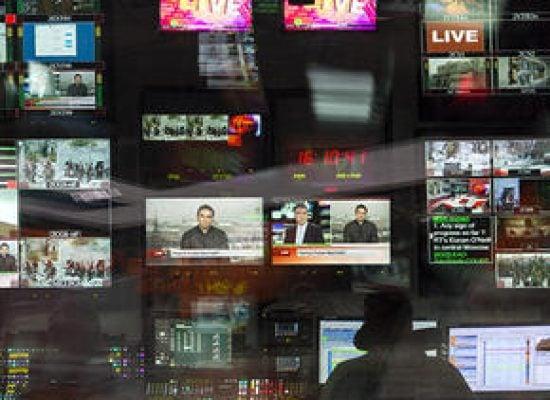 """Пропагандният телевизионен канал RT решил да се пребори с """"фейковите новини"""""""