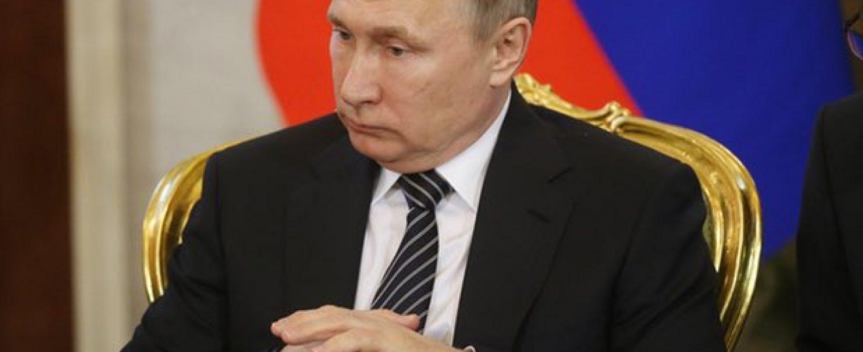 Falschmeldungen: Fake-News made in Russia