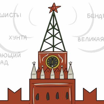 Как прокремълската пропаганда действа в Централна и Източна Европа: фейкове и опровержение