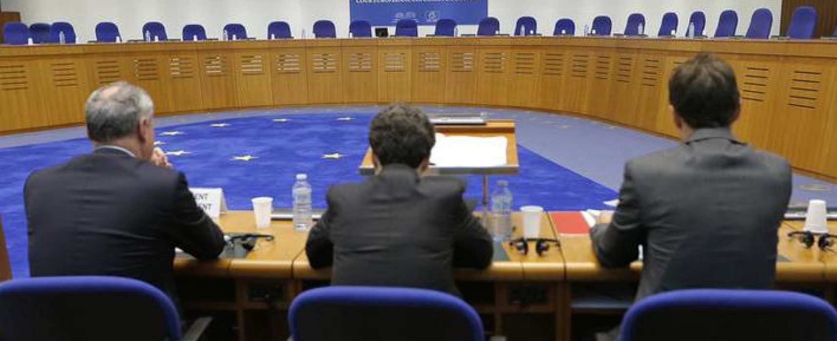 European Court of Human Rights Begins Investigating Russia's 'Foreign Agent' Law