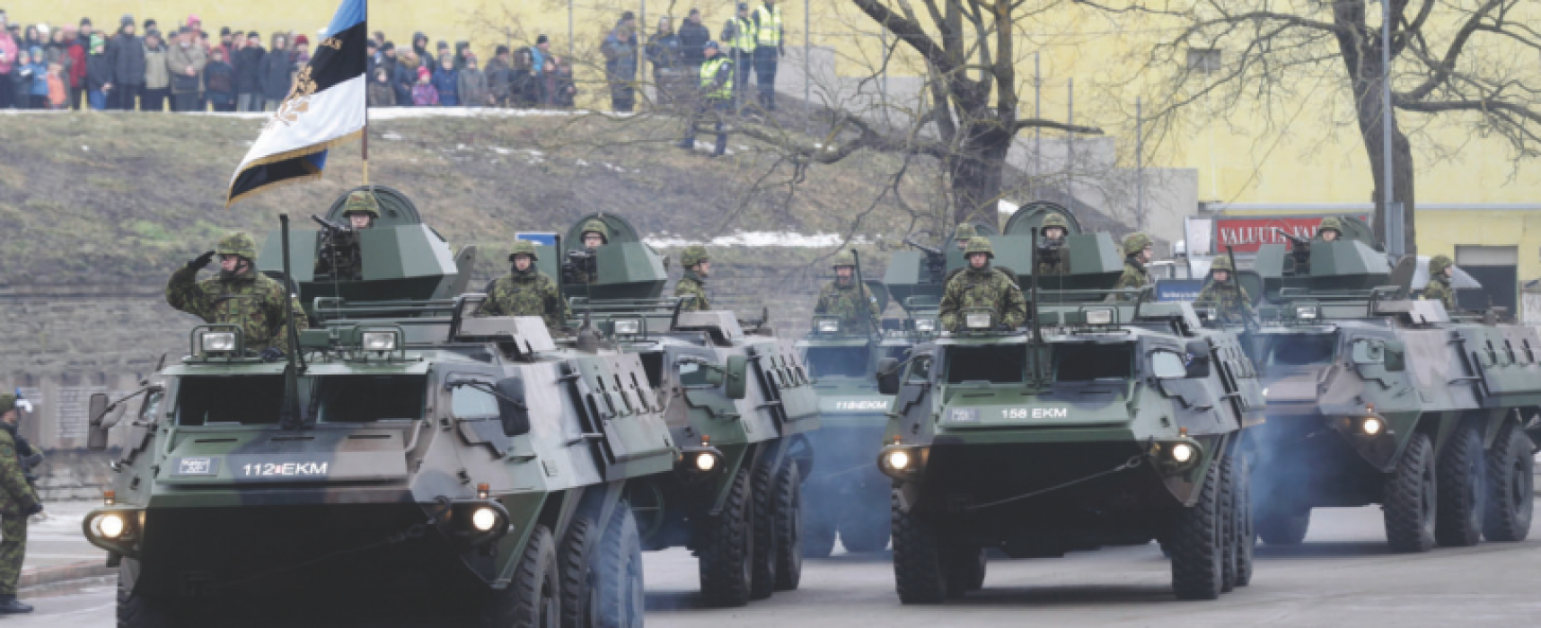 Hybrid Warfare in the Baltics: Threats and Potential Responses