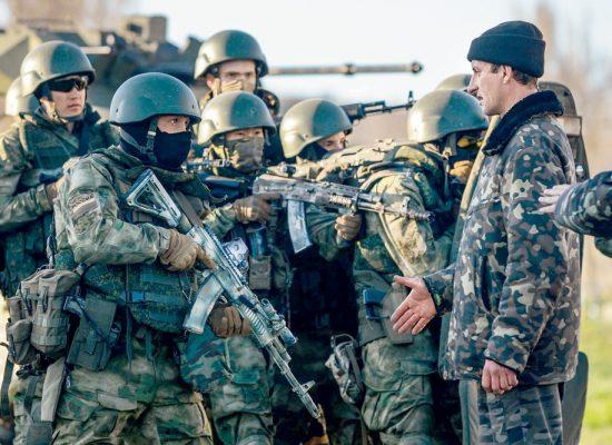 """Митовете за """"възвръщането"""" на Крим. Девет кремълски мита, оправдаващи анексията на Крим"""