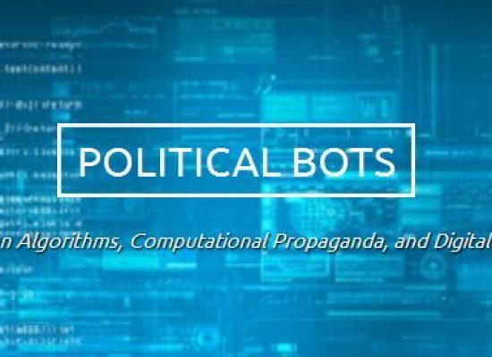 Junk News und Bots bei der Bundespräsidentenwahl 2017:  Was haben Deutsche Wähler auf Twitter geteilt?