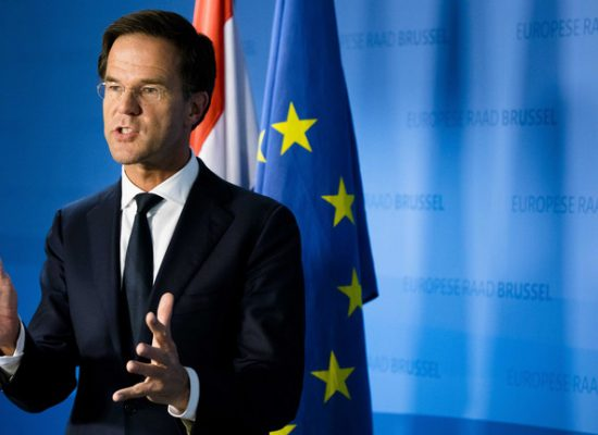 Rutte: Nederland alert op buitenlandse beïnvloeding verkiezingen door hacks