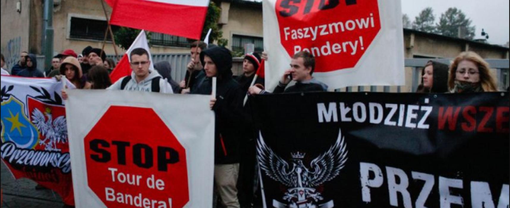 Hinter antiukrainischen Aktionen in Polen steht Kreml. Analyse einer Korrespondenz