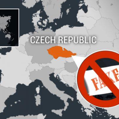 Tsjechië pakt nepnieuws aan met taskforce