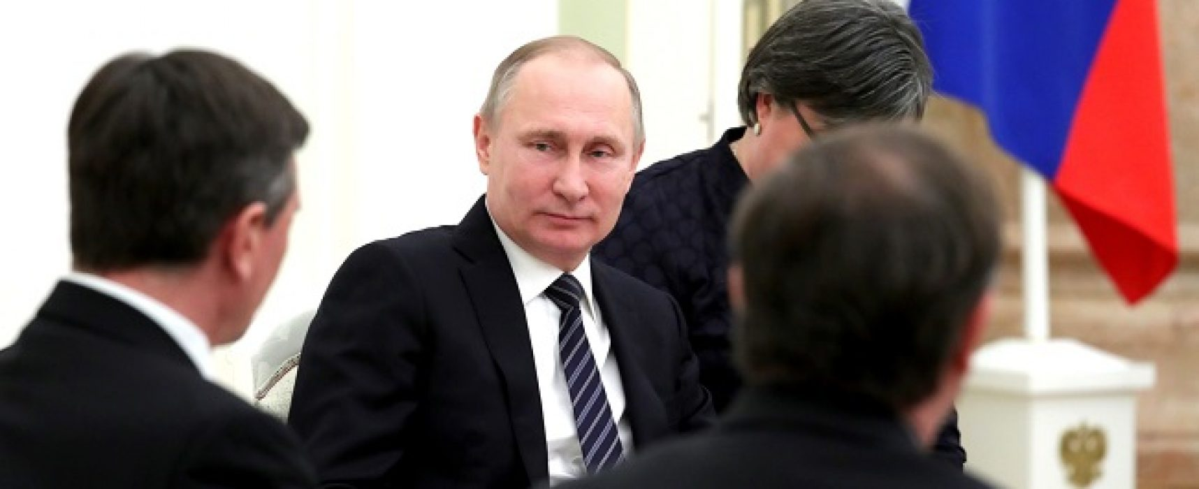 Russian propaganda foundation functioned under previous Polish gov't: report