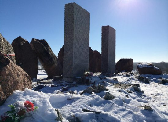 Weaponizing History: World War II Memorial Attackers Aim To Divide Poland and Ukraine