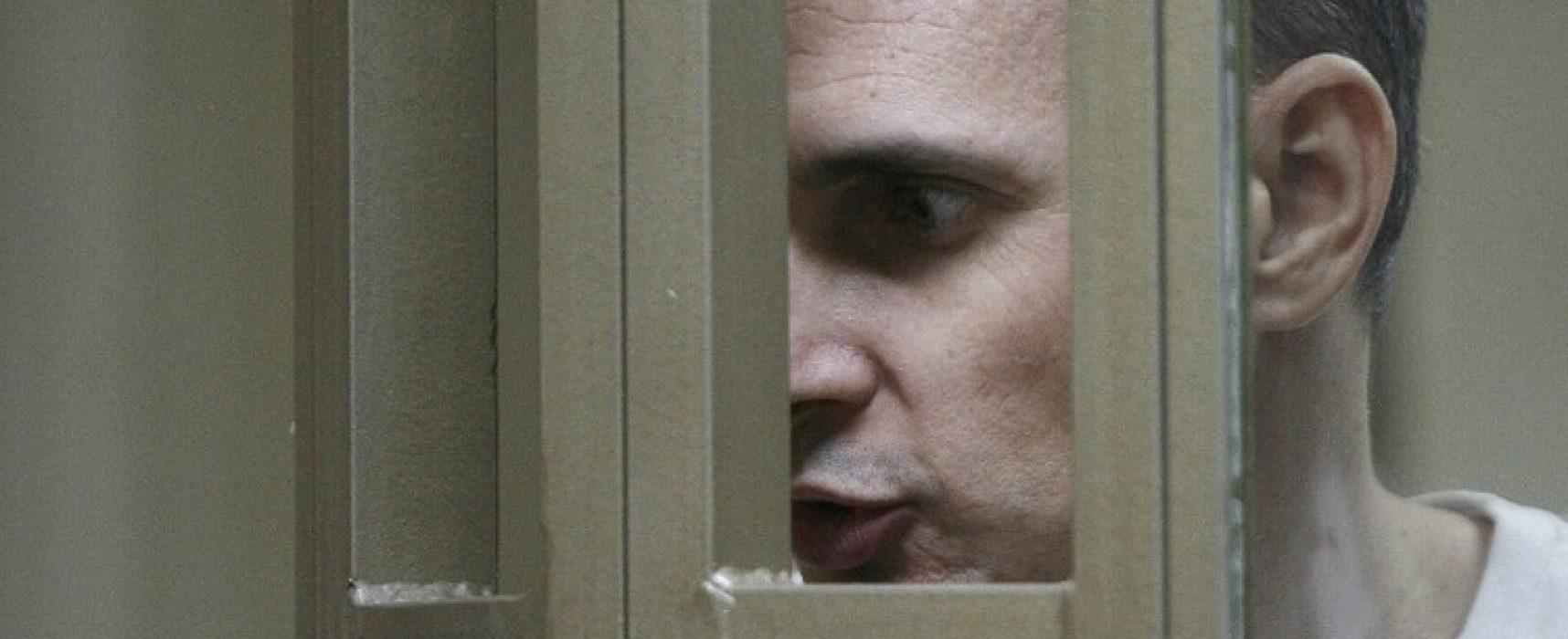 Qui sont les «otages du Kremlin»?