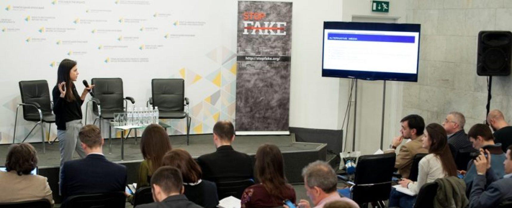 La Russia diffonde la disinformazione nei Paesi dell'Europa orientale applicando le stesse metodologie