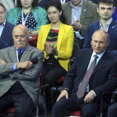 Игорь Яковенко: «Правда и справедливость» российской прессы