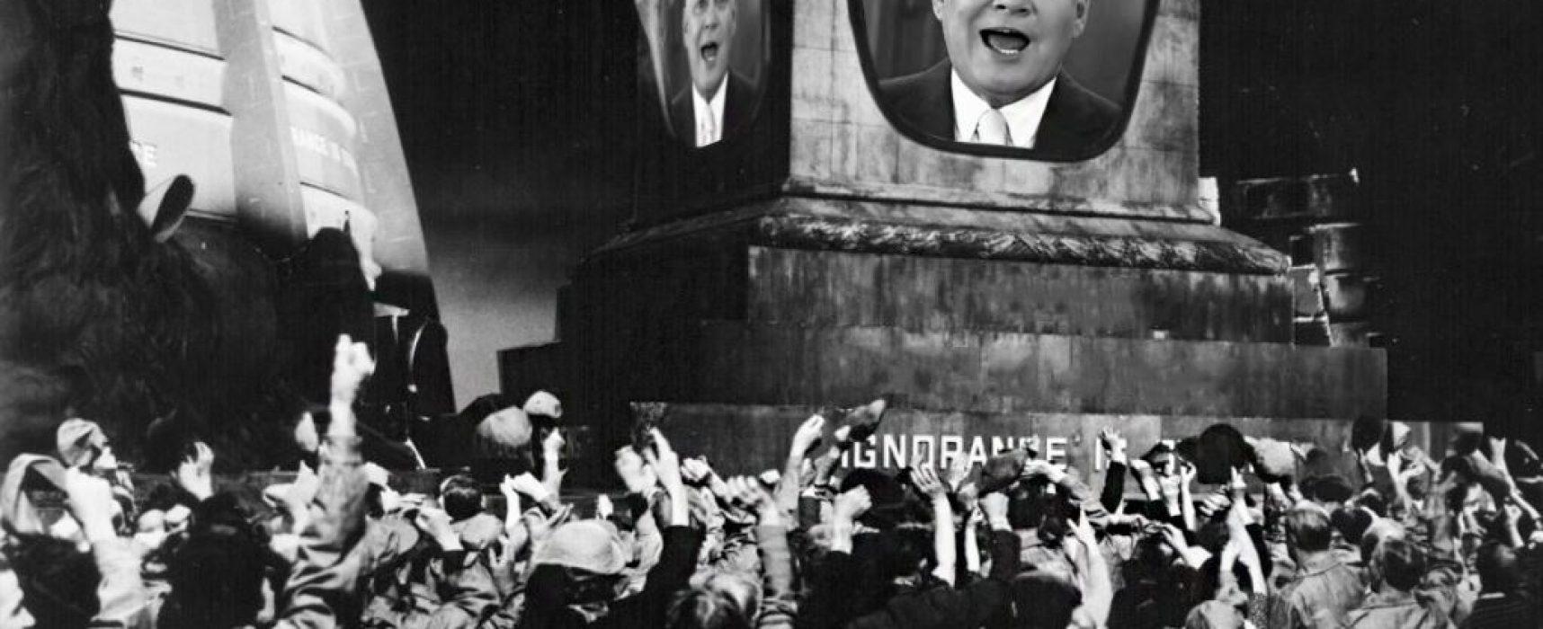 Йозеф Шлерка: Зазеркалье fake news