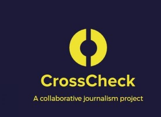 "ZAPP – ""CrossCheck"": Die Anti-Fake-News-Koalition"