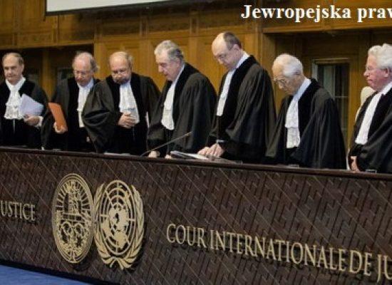 La Cour internationale de l'ONU a pris une décision provisoire concernant la plainte déposée par l'Ukraine contre la Russie