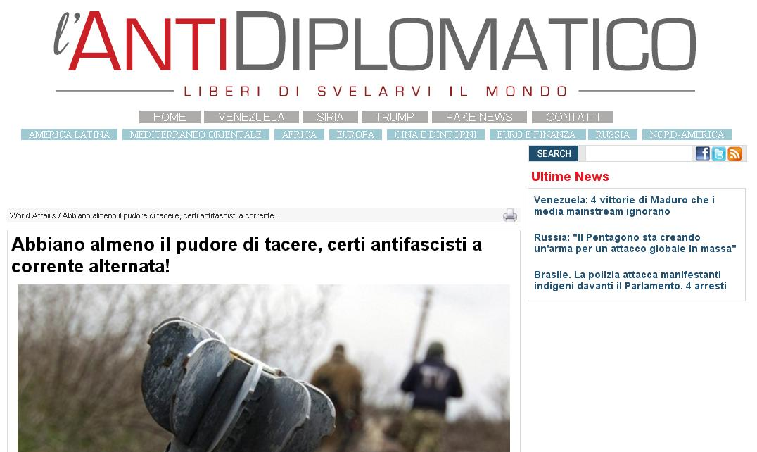 Antidiplomatico