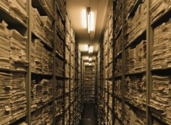 Les documents tachés de sang : la décommunisation et l'ouverture des archives du KGB en Ukraine