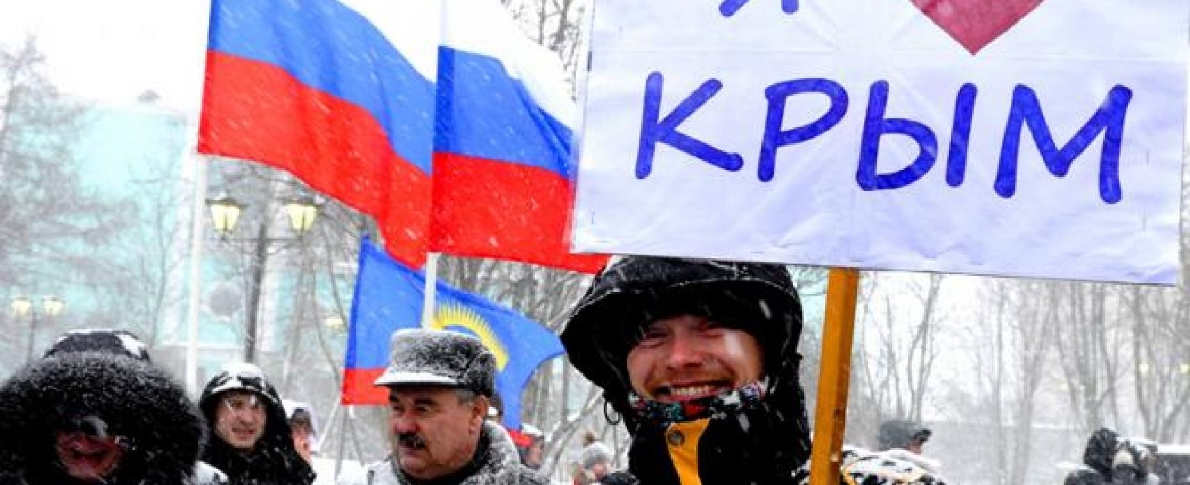 'Crimean Effect Weaker But Still Significant for the Kremlin, Experts Say