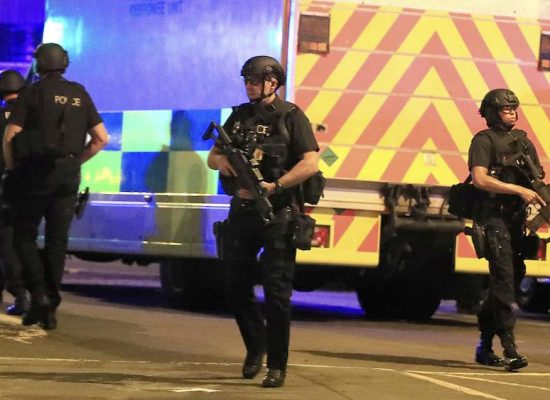 Russian Official Says Manchester Terror Attack Is a 'Lesson' to British Police for Shunning Russia