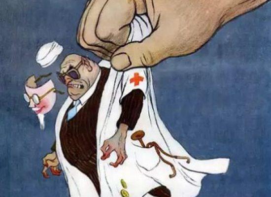 Подготовка ресурсной базы: Евгений Ихлов о сходстве антиукраинской кампании с советским «антисионизмом»