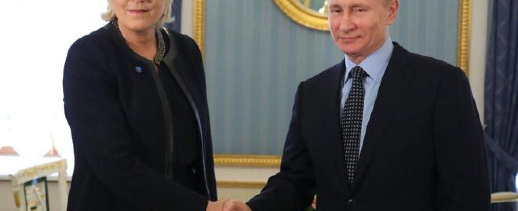 Così Putin lavora per dare scossoni all'Europa