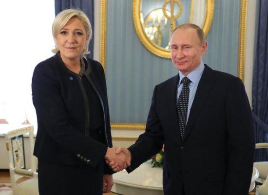 Jesús Pérez: La guerra sucia contra Macron