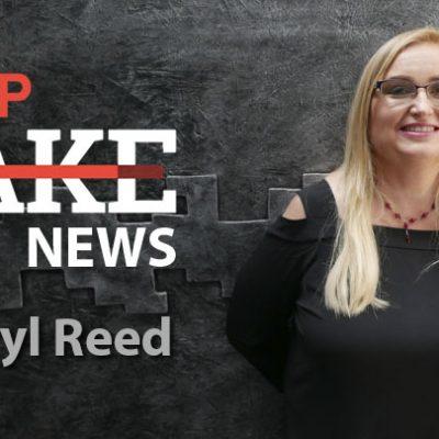 StopFakeNews #130 [ENG] con Cheryl Reed