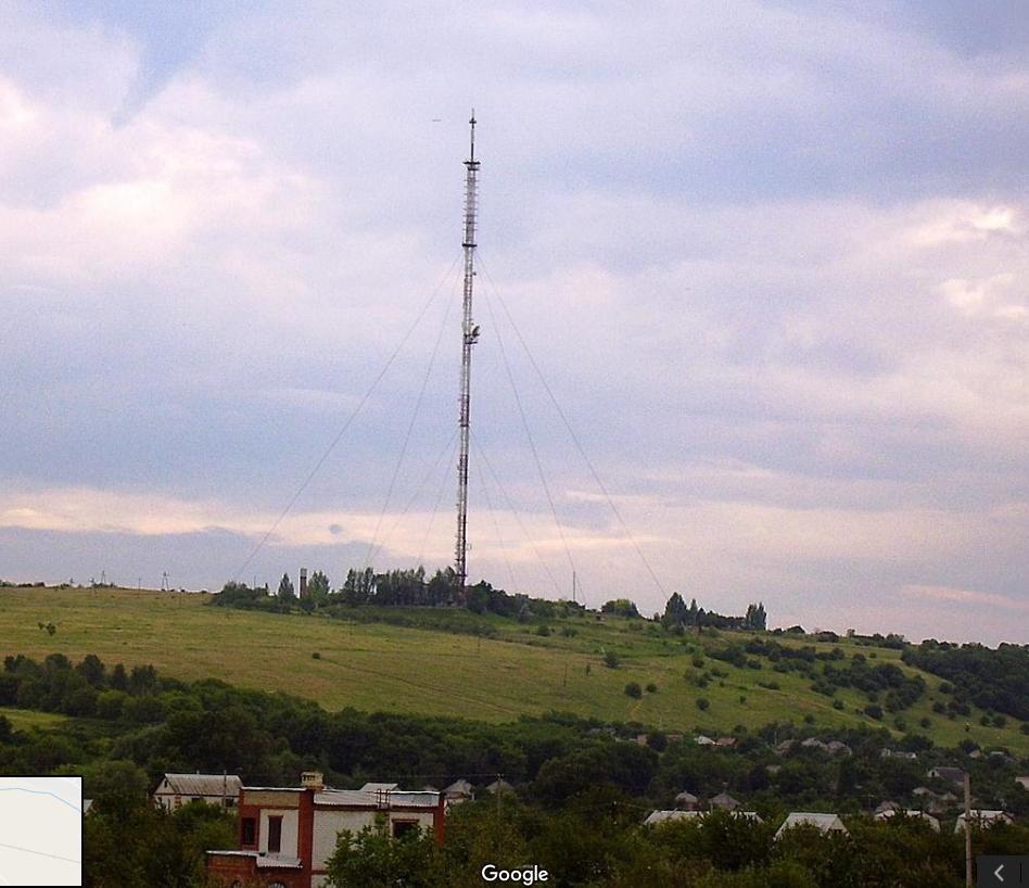Antenna Kharachun