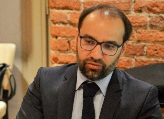 Balázs Jarábik: Rusko představuje riziko, ale nesmíme ho hledat za každým problémem