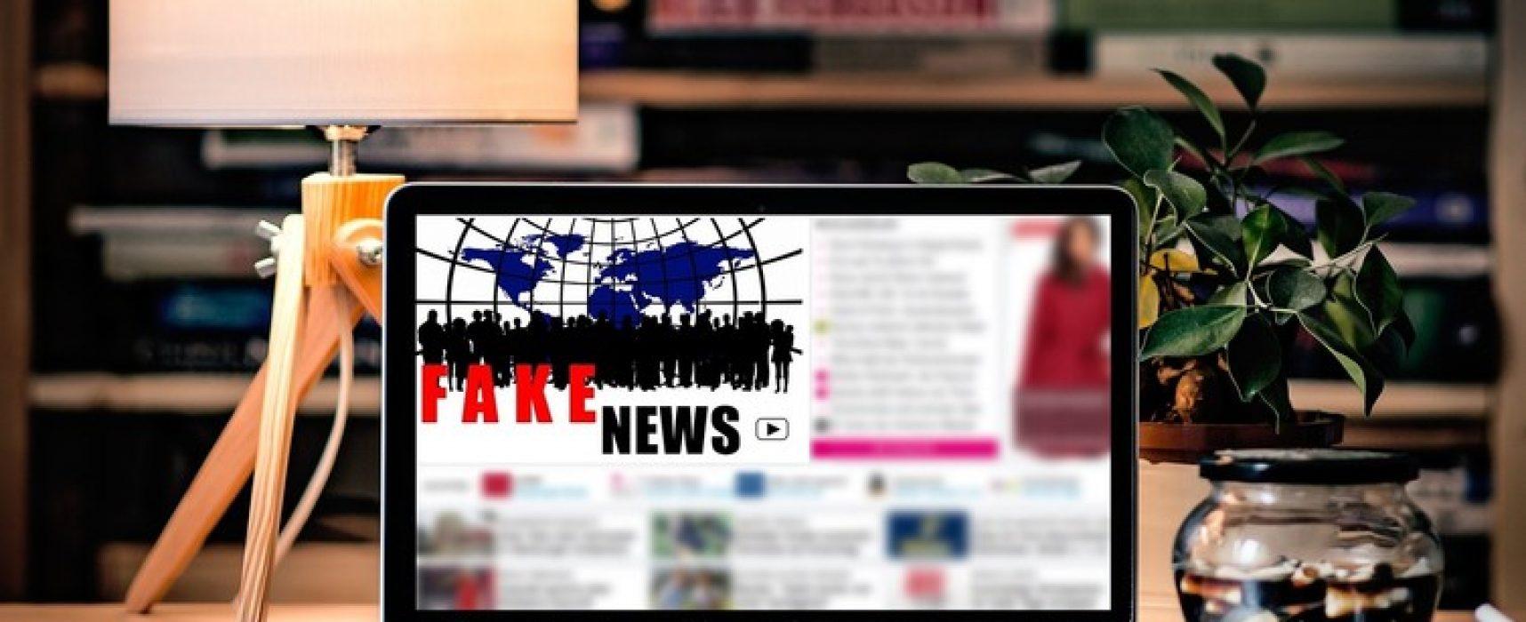 Nouvelle intox ou vieille propagande?