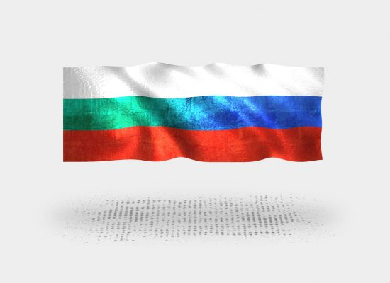 Made in Bulgaria: Pro-Russian Propaganda