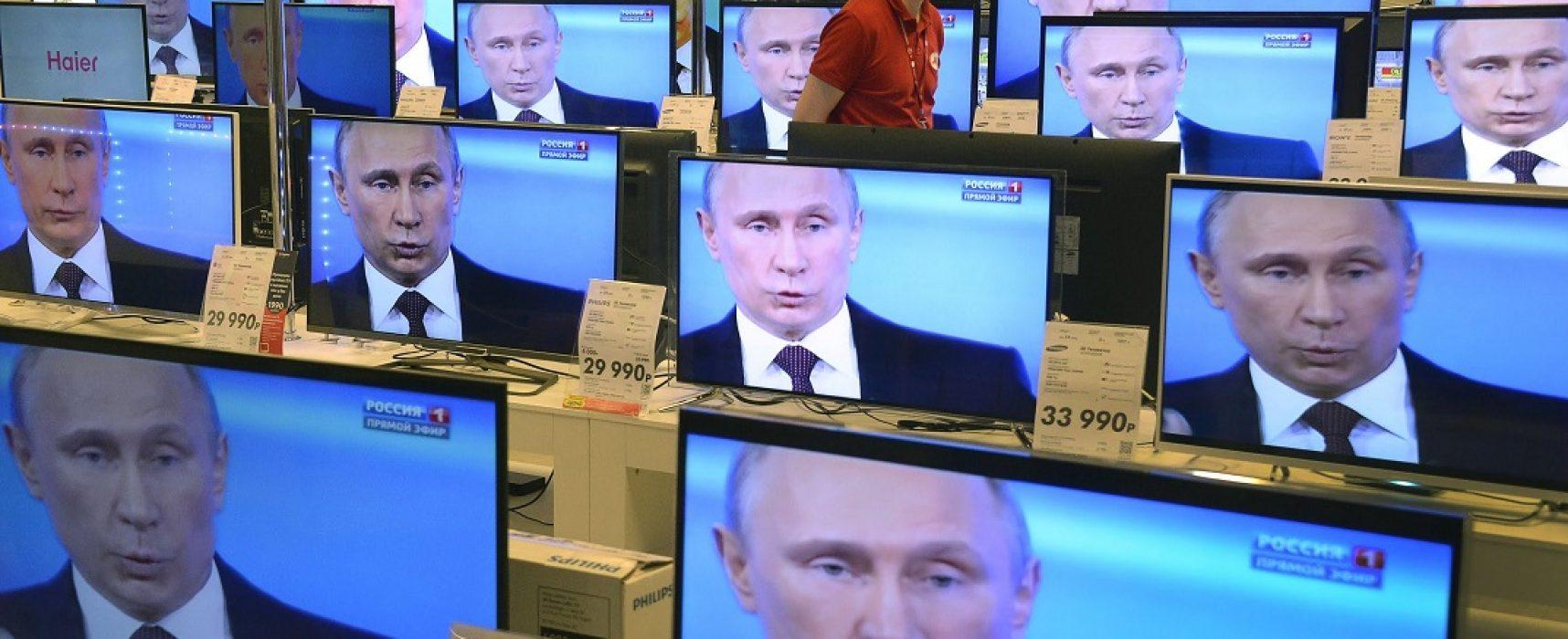 «Эти телеканалы и есть русские танки». В Кишиневе обсудили способы борьбы с российской пропагандой