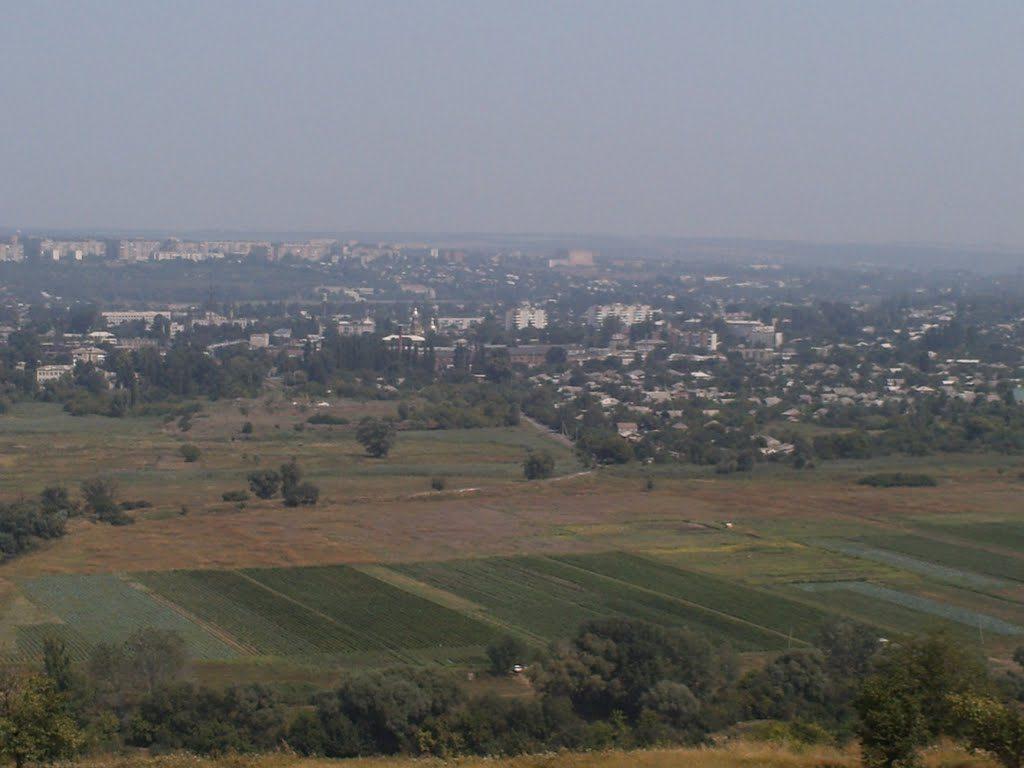vista karachun
