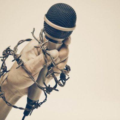 Запрещенная профессия: крымских журналистов обвинили в госизмене