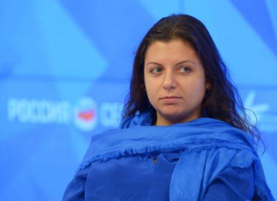 Comment  la chaîne de télévision Russia Today diffuse-t-elle des mensonges? La réponse de Margarita Simonyan