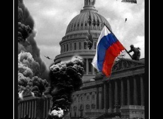 Игорь Яковенко: Запад во мгле
