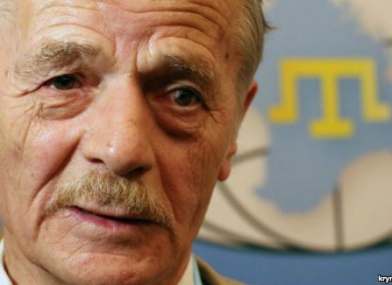 Crimean Tatar activist prosecuted for Facebook birthday greeting to Mustafa Dzhemilev
