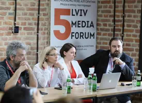 """Medien in der Zeit von """"post-truth"""""""