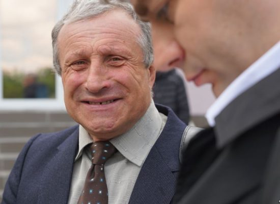 Crimean Journalist's Trial Resumes, Adjourned Until June 14