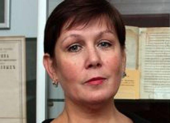 Экс-директор Библиотеки украинской литературы получила 4 года условно за экстремизм