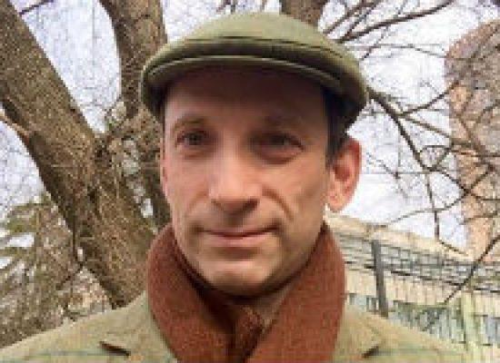 Виталий Портников: Интервью вампиру