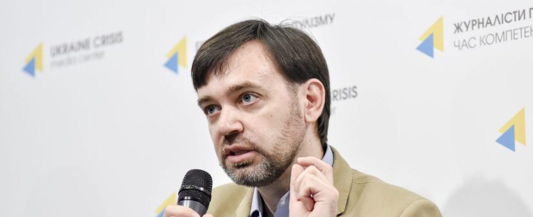Il 58% degli ucraini riconosce come minaccia la propaganda russa