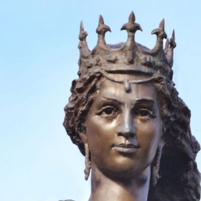 """Los mitos históricos 2.da parte: Ana de Kyiv que """"se volvió"""" rusa en la boca de Putin"""