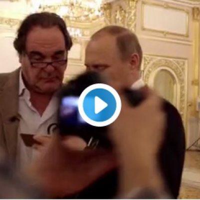 """Диверсанти в Кремъл пробутаха на Путин фейково видео за това """"как работи нашата авиация"""""""