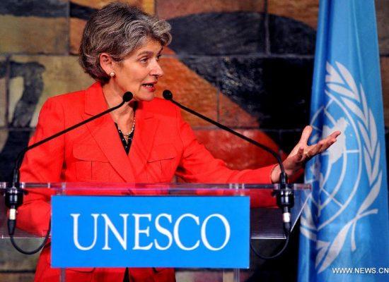 Irina Bokova: Las noticias falsas no son periodismo