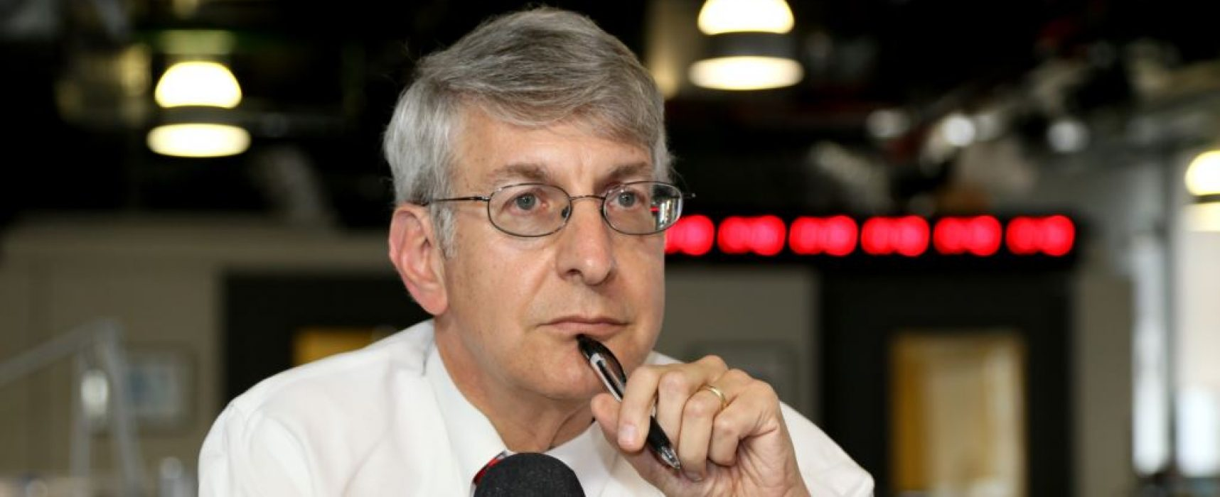 Президент RFE/RL: назвать работу журналистов госизменой – это посягательство на их безопасность и профессию